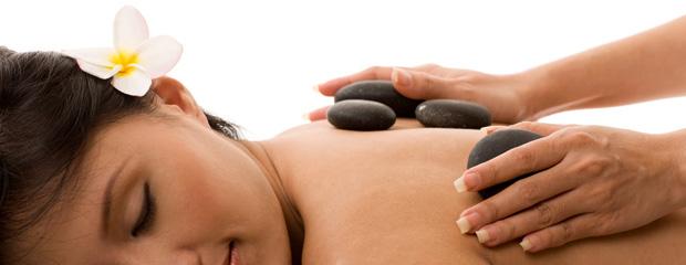 Terapia das Pedras Quentes