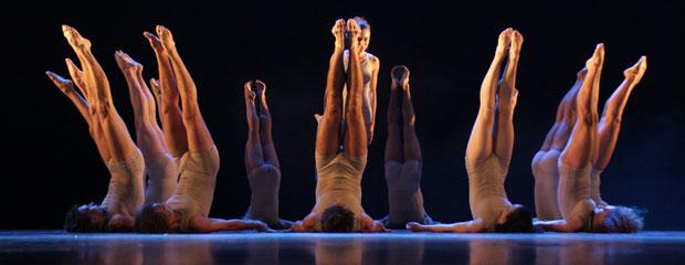 Balé Moderno