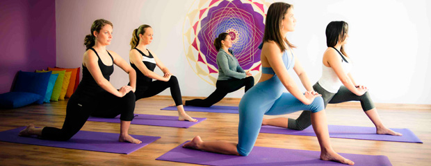 Como o Yoga modifica a estrutura cerebral