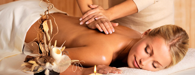 Massagens Orientais