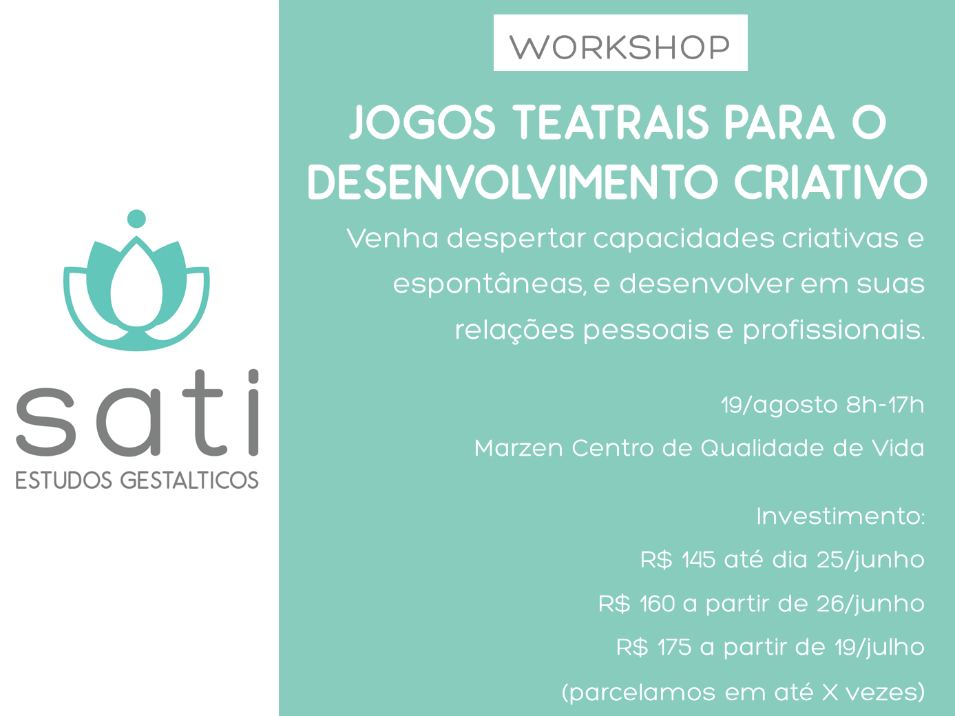 WORKSHOP JEAN _ arte para FB