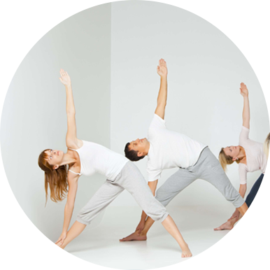 Yoga Marzen